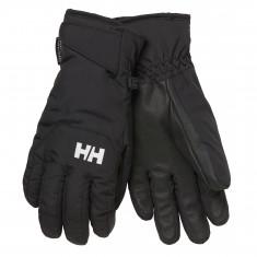 Helly Hansen Swift HT, gloves, junior, black