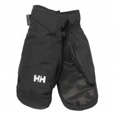 Helly Hansen Swift HT mittens, black