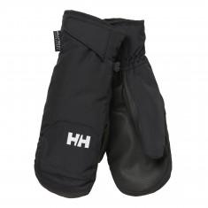 Helly Hansen Swift HT, mittens, junior, black