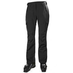 Helly Hansen Switch Cargo 2.0 pant, womens, black