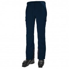 Helly Hansen Switch Cargo 2.0 pant, womens, navy