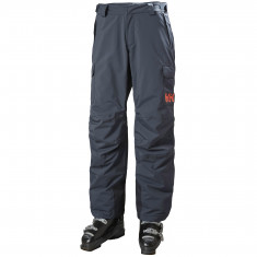 Helly Hansen Switch Cargo Insulated, pant, women, slate