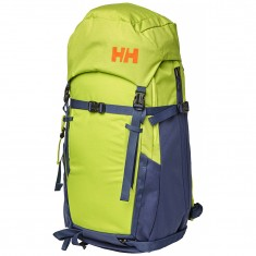 Helly Hansen Ullr Backpack 40L, lime