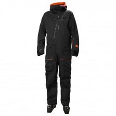 Helly Hansen Ullr Powder Suit, men, black