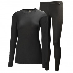 Helly Hansen Comfort Light, set, women, black