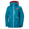 Helly Hansen W Kvitegga Shell Jacket, women, red
