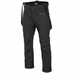 4F Herbert ski pants, men, black