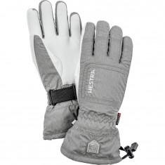 Hestra CZone Powder womens ski gloves,