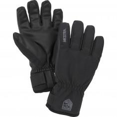 Hestra Ferox Primaloft, gloves, junior, black