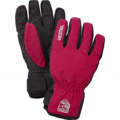 Hestra Ferox Primaloft, gloves, junior, fuchsia