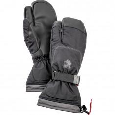 Hestra Gauntlet mens 3-finger ski gloves