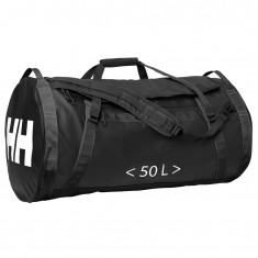 Helly Hansen Duffel Bag 2 50L, black