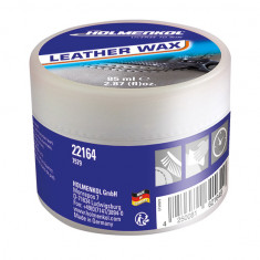Holmenkol Leather Wax, 85 ml