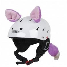 Hoxy ears helmetcover, cat