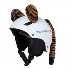 Hoxy ears helmetcover, Tiger