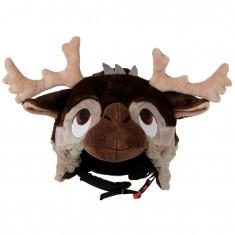 Hoxyheads helmetcover, moose