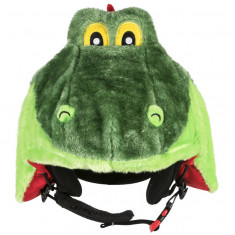 Hoxyheads helmetcover, Dino