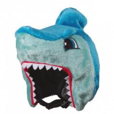 Hoxyheads helmetcover, Shark