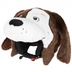 Hoxyheads helmetcover, dog