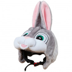 Hoxyheads helmetcover, Rabbit