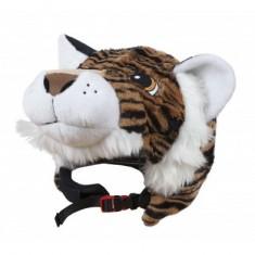 Hoxyheads helmetcover, Tiger