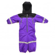 Hulabalu Sirius Snowsuit, Purple