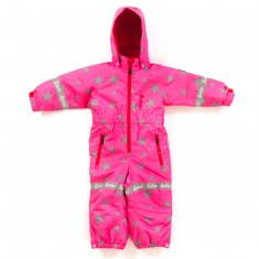 Hulabalu X-Star Snowsuit, Sugar