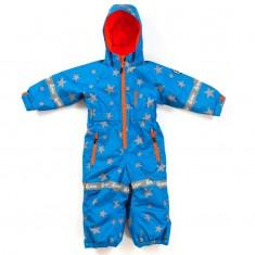 Hulabalu X-Star Snowsuit, Turquoise