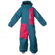 Isbjörn Halfpipe Snowsuit, petrol