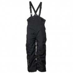 Isbjörn Powder ski pants, junior, black