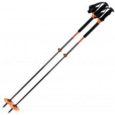 K2 Lockjaw Carbon Plus, ski poles