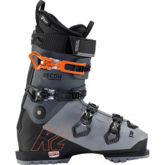 K2 Recon 100 MV, ski boots, men