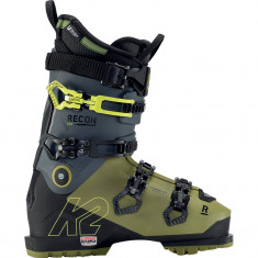 K2 Recon 120 MV, ski boots, men