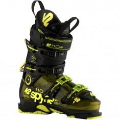 K2 Spyne 110 HV, ski boots, men