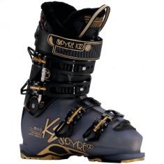 K2 Spyre 100 HV, ski boots, women