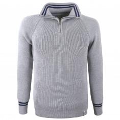 Kama Baldur Merino Sweater, men, graphite