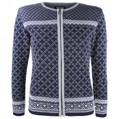 Kama Freja Merino Sweater, women, navy