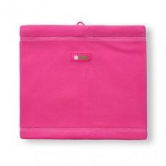 Kama Kids  neck warmer, Tecnopile fleece, pink