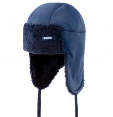Kama Lapon softshell hat, navy