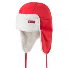 Kama Lapon softshell hat, red