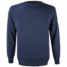 Kama Lauge Sweater, men, navy