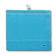Kama neck warmer, Tecnopile fleece, blue