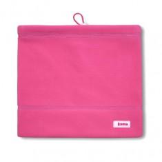 Kama neck warmer, Tecnopile fleece, pink