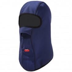 Kama Windstopper softshell face mask, navy