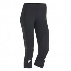 Kari Traa Louise 3/4 tights, black