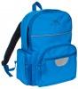 Trespass Swagger, Kids Backpack, 16 Litre, black