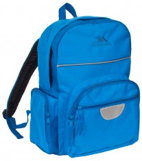 Trespass Swagger, Kids Backpack, 16 Litre, blue