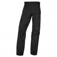 Kilpi Alpin, rain pants, black