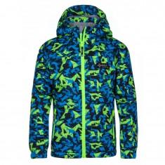 Kilpi Ateni-JB, ski jacket, junior, green