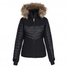 Kilpi Breda-W, ski jacket, women, black